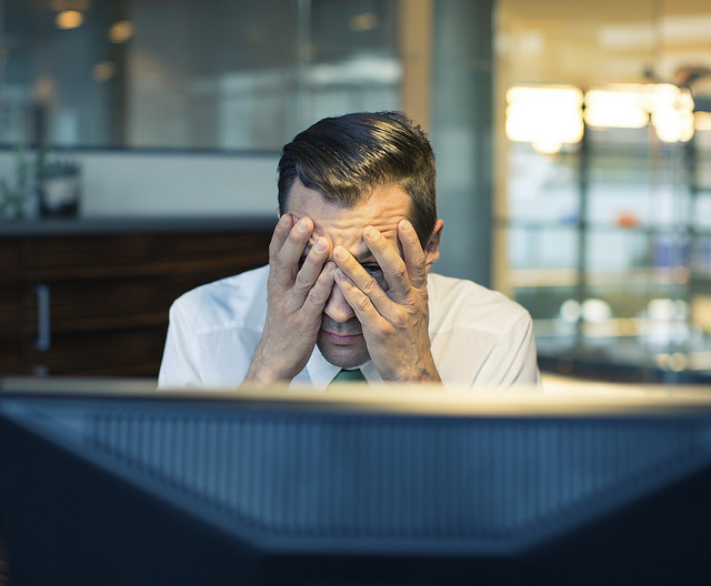 英文ビジネスメール・サバイバル『英文ビジネスメールでやってはいけない6つのこと』