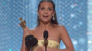 【アカデミー賞】母国語が英語ではないアカデミー賞俳優部門の受賞者たち