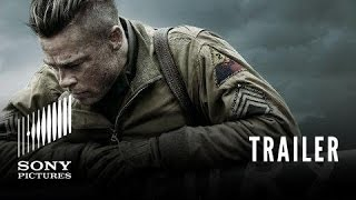 『フューリー』戦場に置かれた人間の心理状態を追体験するための映画(映画レヴュー)