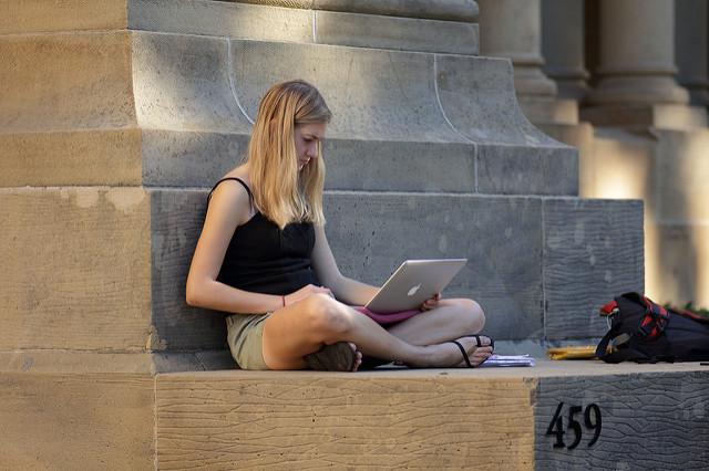 留学生活をより安全なものにするためにできること「情報収集編」