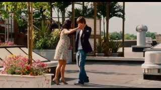 【ロマンティックが止まらない】ミュージカル映画のお勧めラブソング・ベスト5