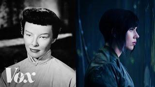 ハリウッドのアジア系俳優差別!?「ホワイト・ウォッシング」の過去と現在